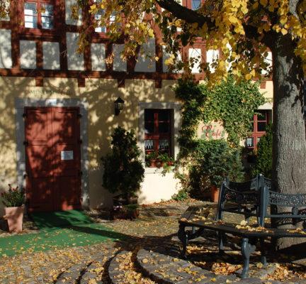 Hotel und Gästehaus Mohrenbrunnen-28