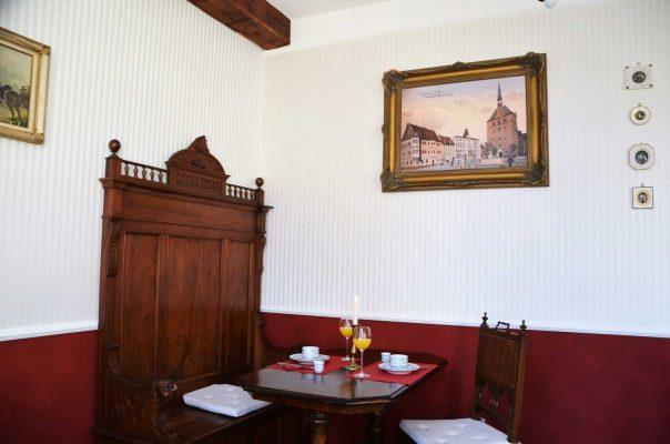 Hotel und Gästehaus Mohrenbrunnen-8